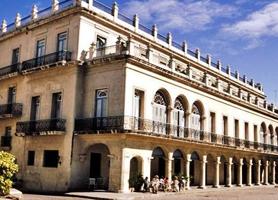 Santa Isabel Hotel Old Havana